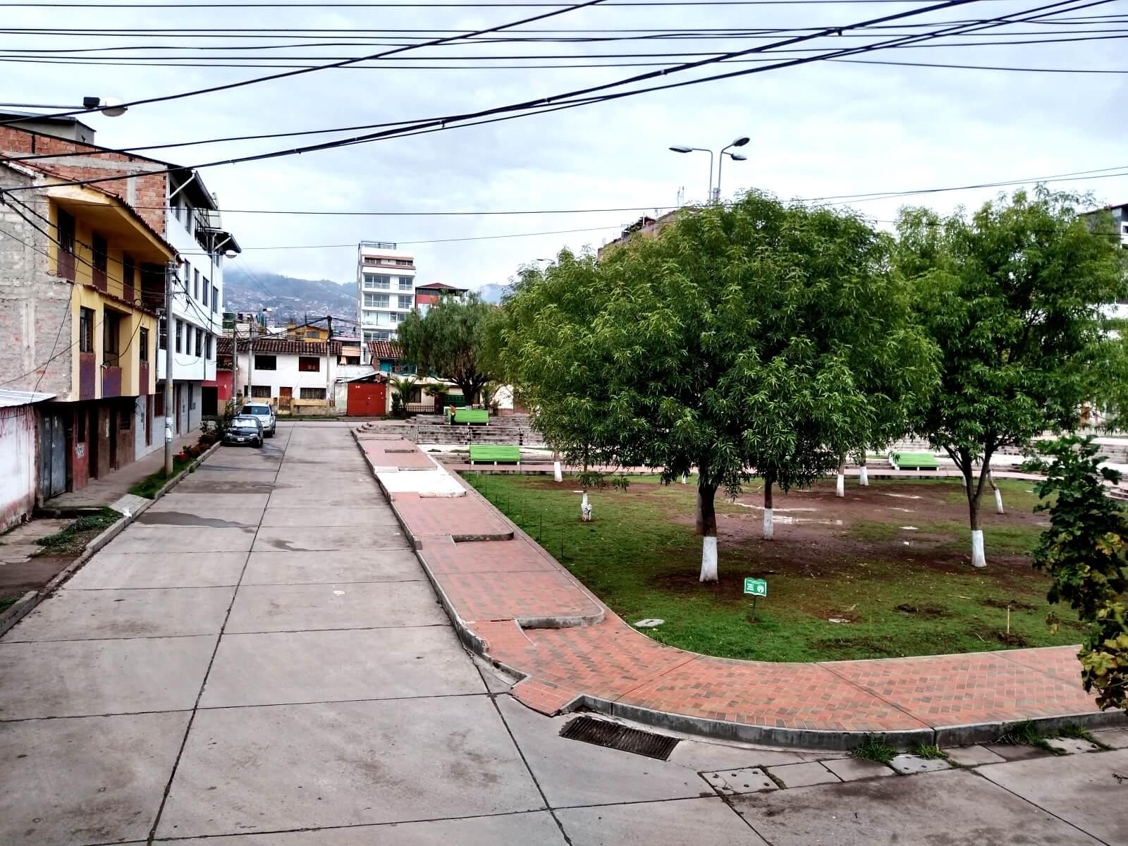 Wanchaq - Cusco