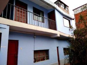 Digital nomad-friend accommodation in Cusco