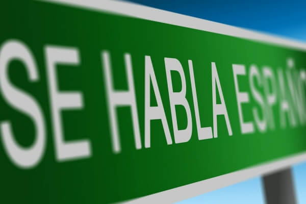 12 reasons to learn Spanish