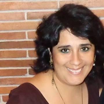 Bertha Díaz, founder of Viva Idiomas, Miraflores, Lima