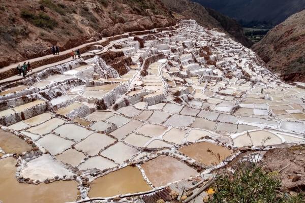Special experiences in Peru