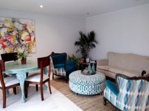 vintage boutique apartment barranco
