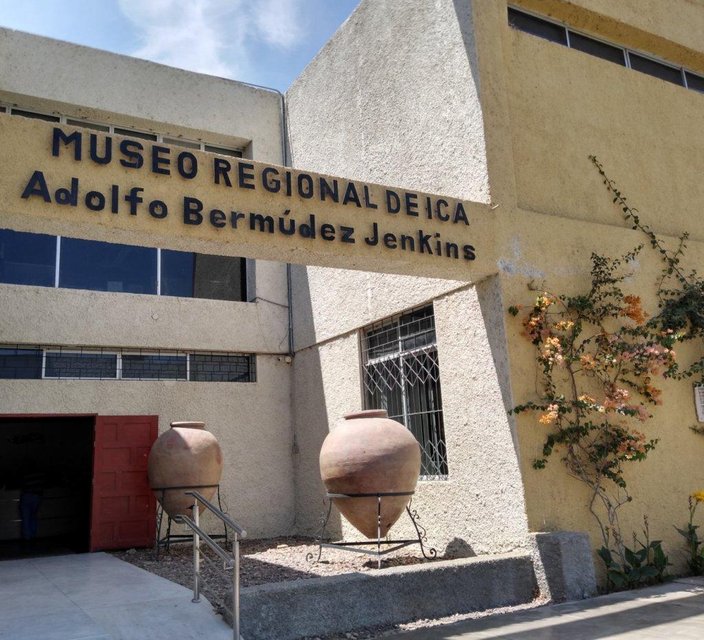Museo Regional de Ica