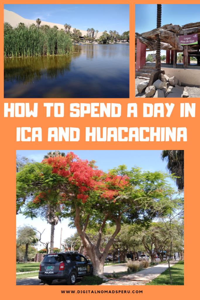 Ica Huacachina
