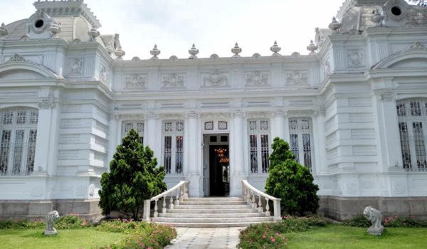 Lima: An afternoon at Barranco's museums