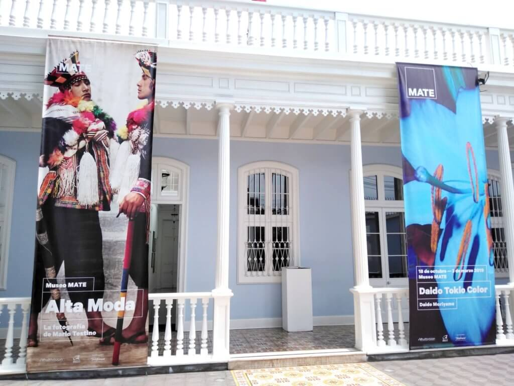 MATE Museum Barranco