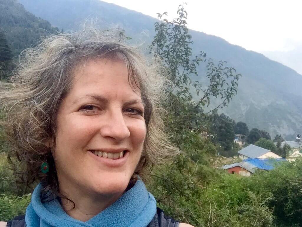Digital Nomad Interviews - Noa from Israel