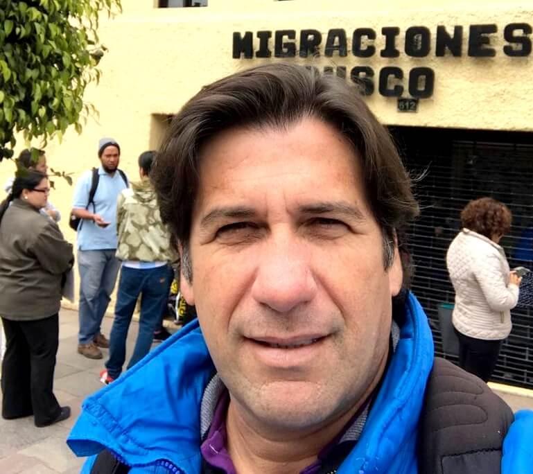 business solutions for digital nomads, immigration peru
