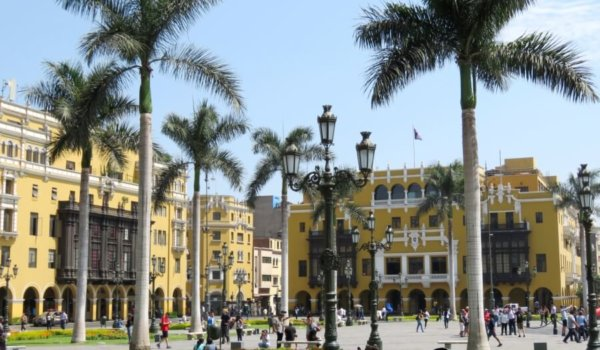 How to renew a work visa in Peru