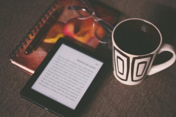 10 inspirational books for digital nomads