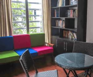 Digital nomad-friendly accommodation in Trujillo, Peru