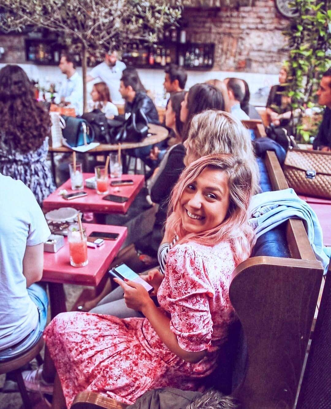 Digital Nomad Interviews Jelena Serbia