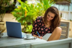 Digital Nomad Interviews - Lena from the US