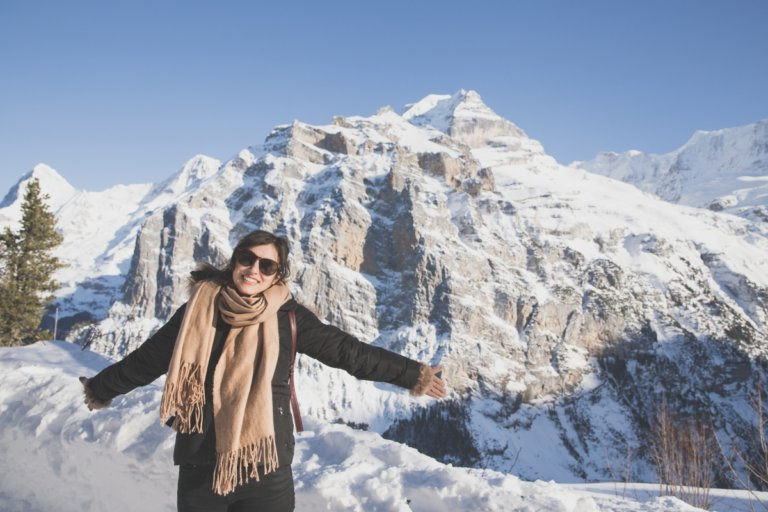 Digital Nomad Interviews: Kelsey from the US