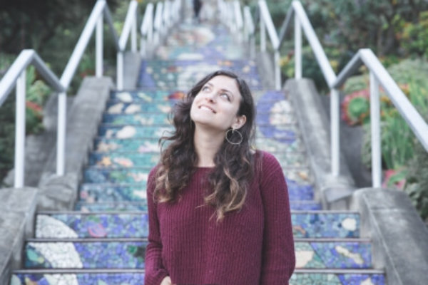 Digital Nomad Interviews - Kelsey from the United States