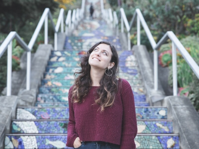 Digital Nomad Interviews - Kelsey from the US