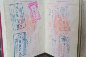 Visa guide Peru digital nomads