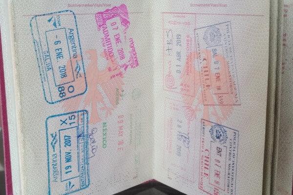 Visa guide Peru for digital nomads