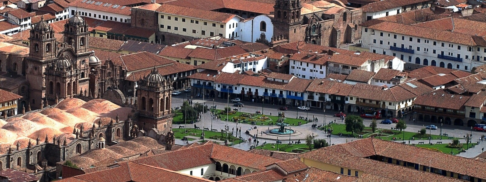 Best cities for digital nomads in Peru